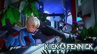 Kick Fennick