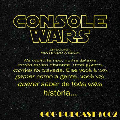 Cast002-VitrineConsoleWars
