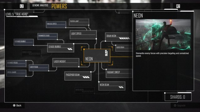 inFamous Power-1