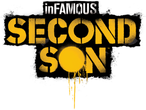 inFamous SS Logo
