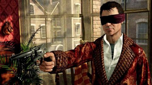 Sherlock Holmes: Justiça Cega!