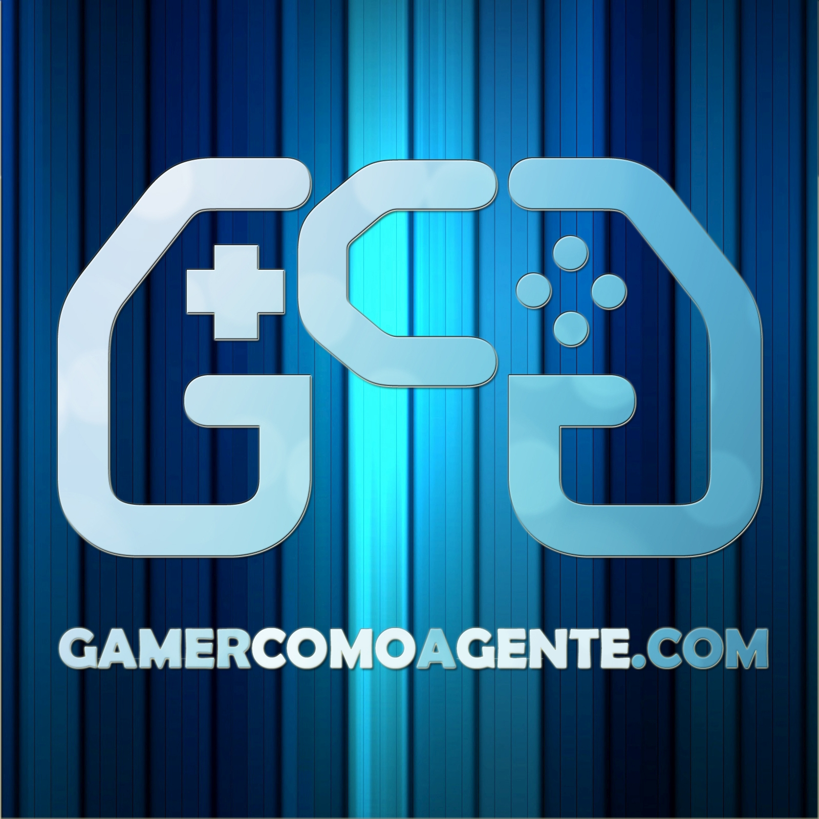 Gamer Como A Gente » Podcasts