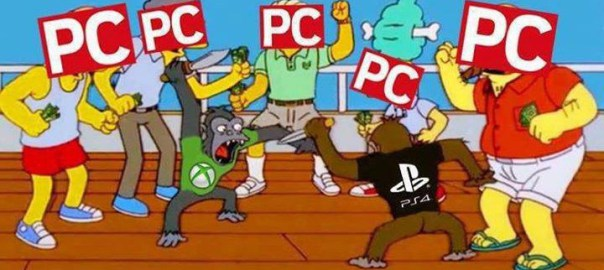 PCfight