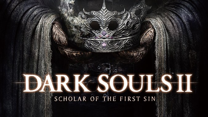 Dark Souls 2: SOTFS