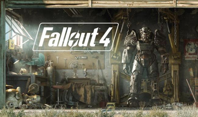 fallout 4 capa