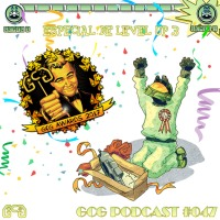 GCG Podcast #047: Level UP 3 - GCG Awards 2017