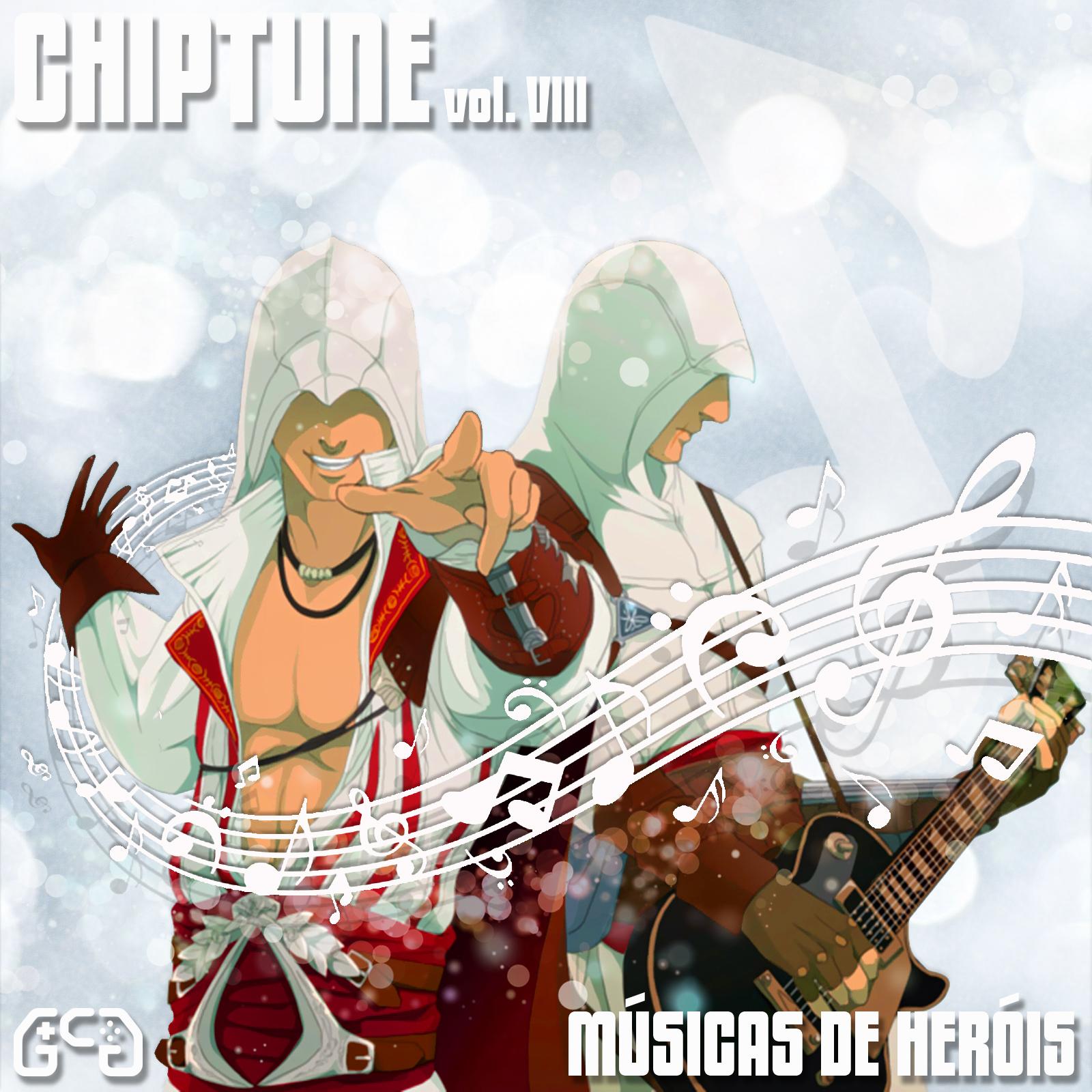 ChiptuneVol008-MusicasdeHerois